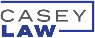 Casey Law Logo